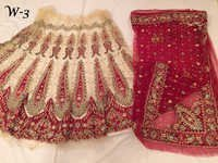 Stunning Colour Wedding Lehngas