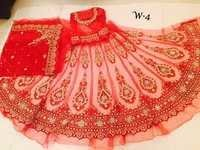 Stunning Red Wedding Lehngas