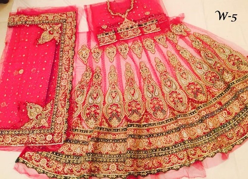 Stunning Wedding Lehngas