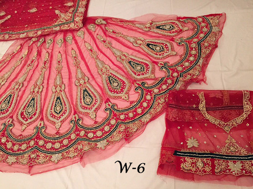 Exclusive Wedding Lehngas