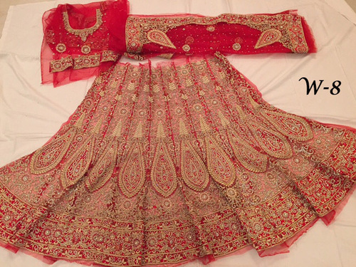Stunning Wedding Lehnga