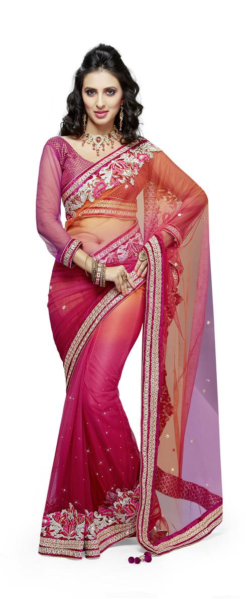 Stunning Gorgeous Saree