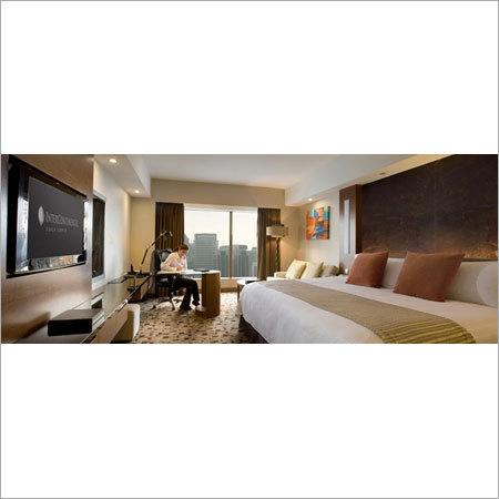 Luxury Hotel Travel Booking