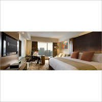Luxury Hotel Travel Booking