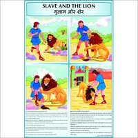 Slave And The Lion