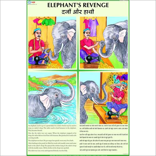 Elephant's Revenge Chart