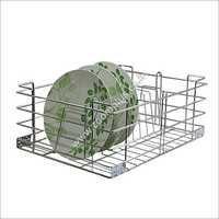 Plate and Thali Basket