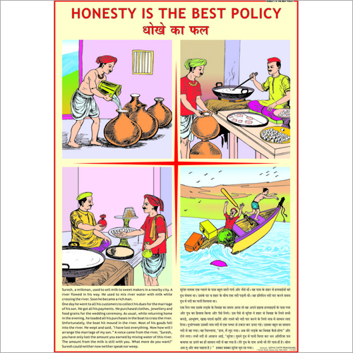 Honesty Is The Best Policy Honesty Is The Best Policy Exporter