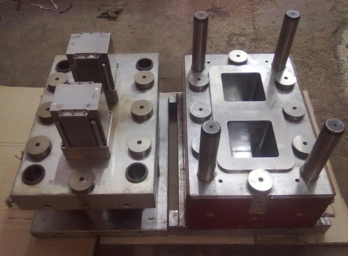 Compression Mould