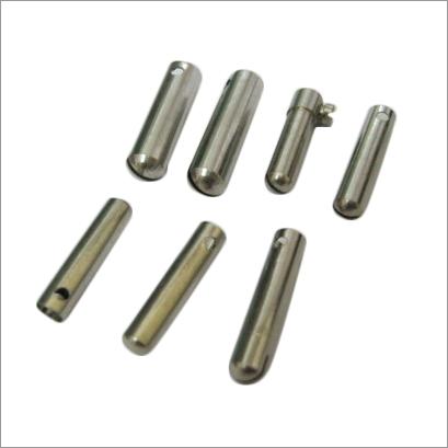 Brass Top Pin