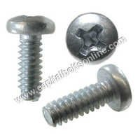 Pan Phillip Screw