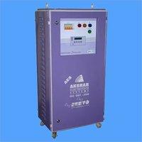 Three phase Servo Voltage Regulator