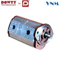 Manual Hydraulic Pump