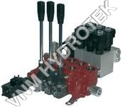 Walvoil Hydraulic Valves
