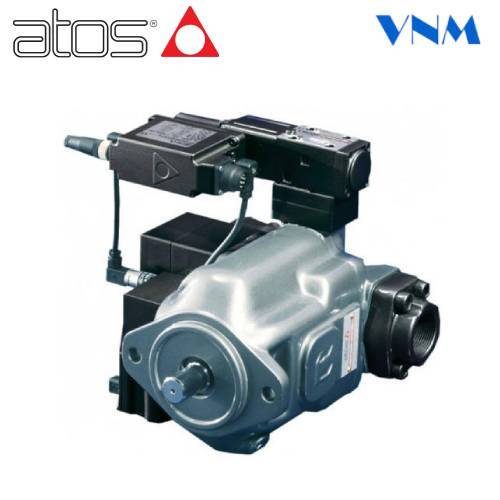 ATOS Hydraulic Piston Pump