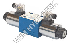 Spica Direction control valves