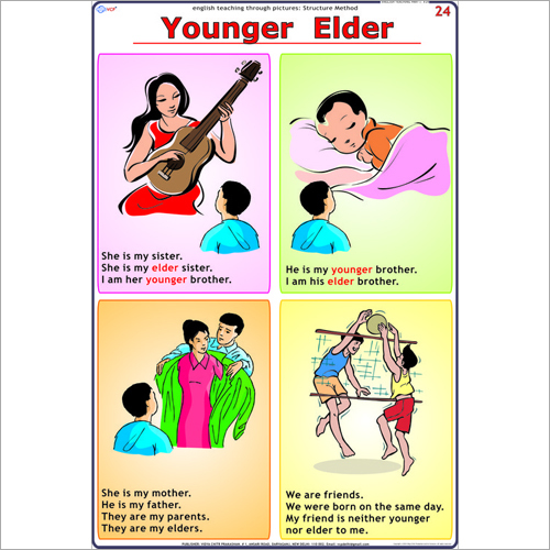 Younger - Elder