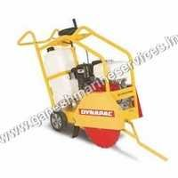 Floor Saws - Concrete Cutter