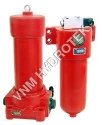 Pressure Line Filters