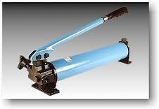 Hydraulic Hand Pumps
