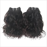 Malaysian Natural body Wave Hair