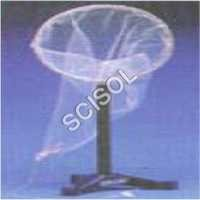 Faraday's Dry Butterfly Net