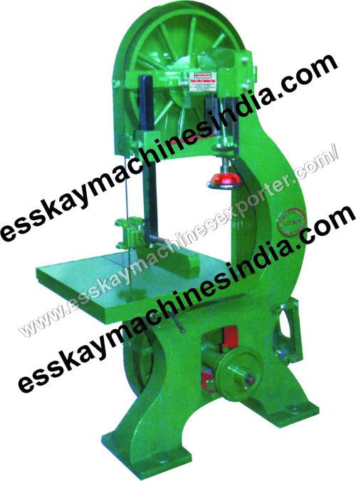 Metal Cuting Machine