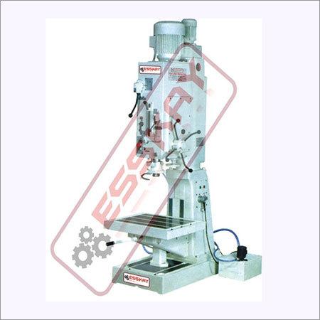 Box Column Drill Machine