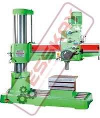 All Geared Drill Machine EDC 50 80