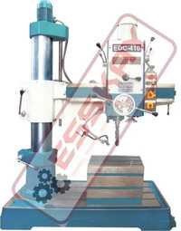 All Geared Redial Drill Machine EDC 410