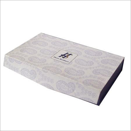 Kappa Board Collapsible Box