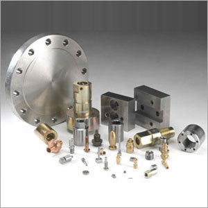 Engineering Machined Components