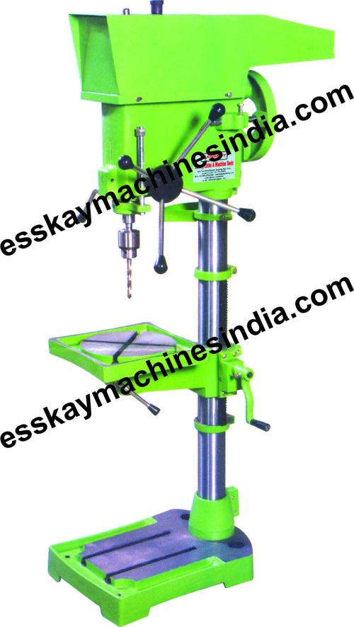 Drill Machine KPD-19