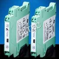 DIN Rail Mount Temperature Transmitter