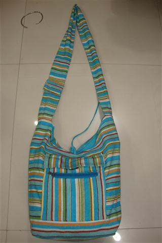 Ladies Fabric Bags