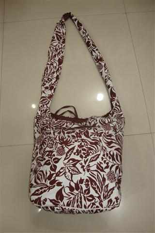 Plain Cotton Bags