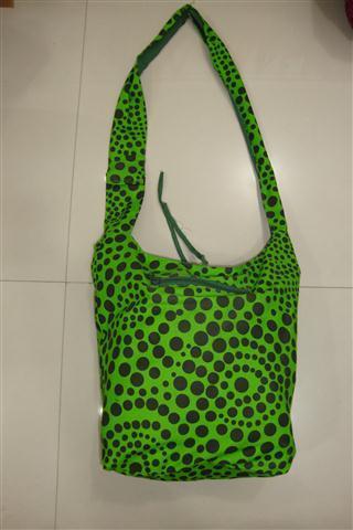 Ladies Cotton Fancy Bags