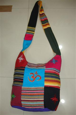 Womens Cotton Bag