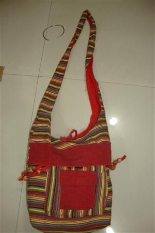 Cotton Carrier Bags