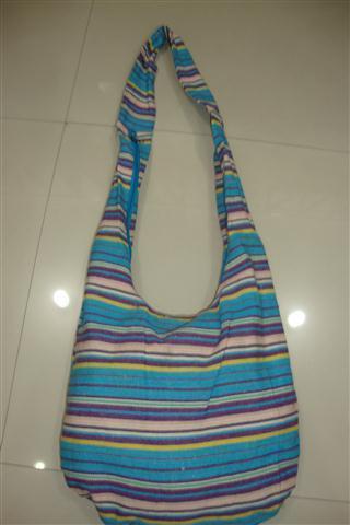 Custom Cotton Bags
