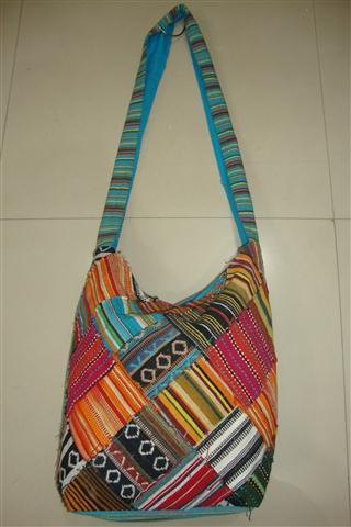 Handmade Sling Bags