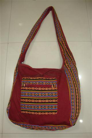 Crossbody Sling Shoulder Bag