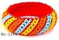 Lovely Colorful Bangle Set