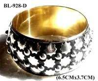 Heavy Bridal Bangle