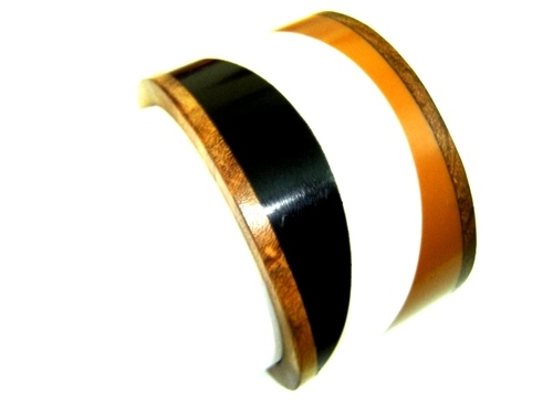 Indian Wooden Bangle