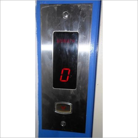 Elevator Spares Parts
