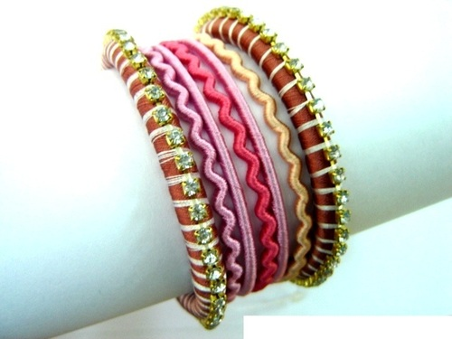 Stylish Bangle Set