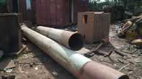 Ship Material Pipes