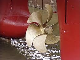 Ship Propeller