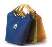 Fashionable Jute Bags